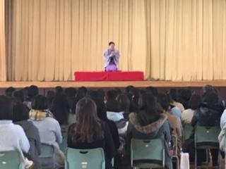 横手市南小学校落語会.JPG